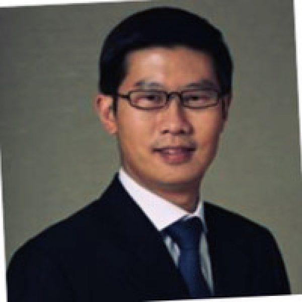 Christopher Ang